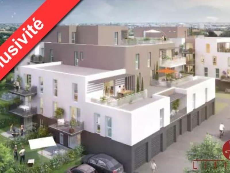 Appartement neuf Saint-nazaire - 2 pièce(s) - 45.72 m2