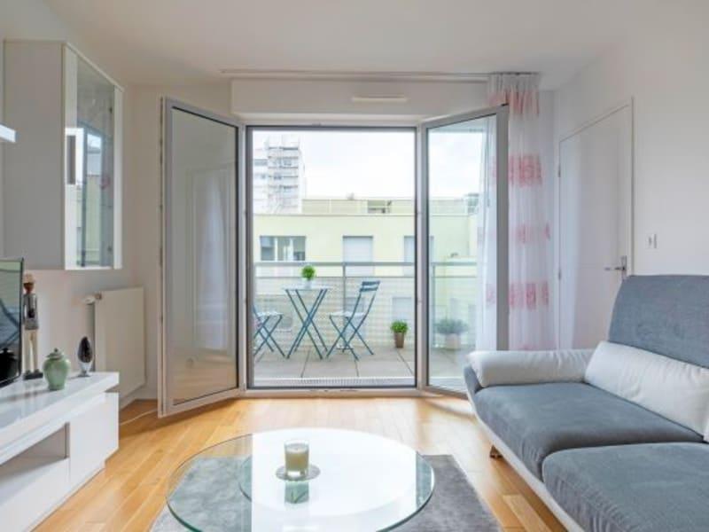 Sale apartment Paris 14ème 545000€ - Picture 2