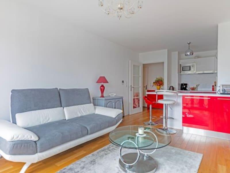 Sale apartment Paris 14ème 545000€ - Picture 3