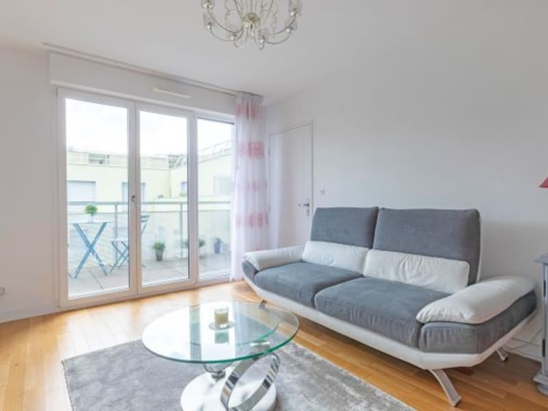 Sale apartment Paris 14ème 545000€ - Picture 4