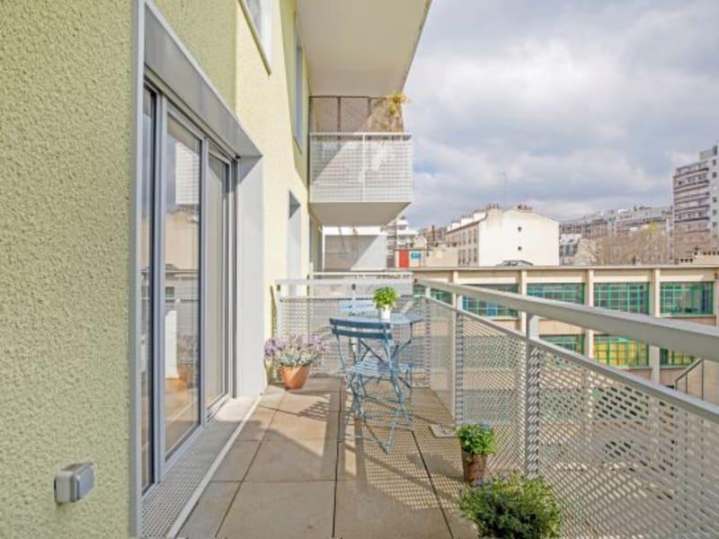 Sale apartment Paris 14ème 545000€ - Picture 7