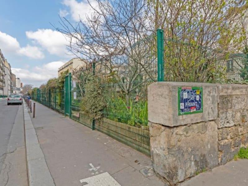 Sale apartment Paris 14ème 545000€ - Picture 10