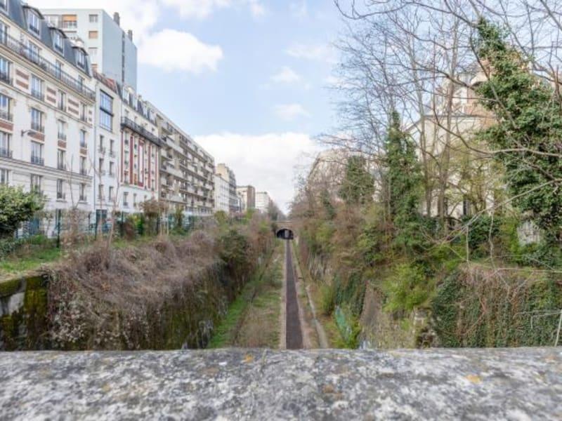 Sale apartment Paris 14ème 545000€ - Picture 16