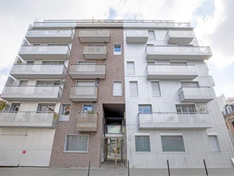 Sale apartment Paris 14ème 545000€ - Picture 17