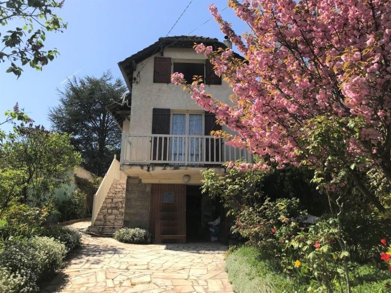 Revenda casa Villennes sur seine 330000€ - Fotografia 3