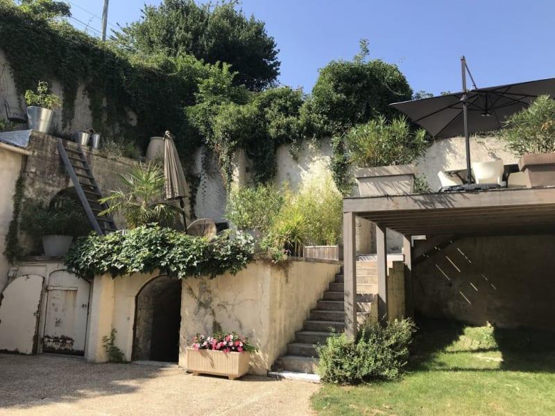 Revenda casa Villennes sur seine 890000€ - Fotografia 16