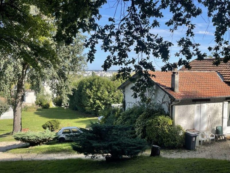 Revenda terreno Villennes sur seine 1563000€ - Fotografia 4