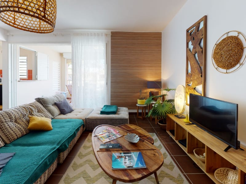 Vente appartement Sainte anne 399000€ - Photo 2