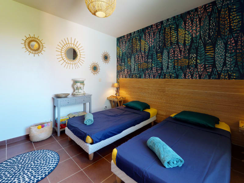 Vente appartement Sainte anne 399000€ - Photo 5