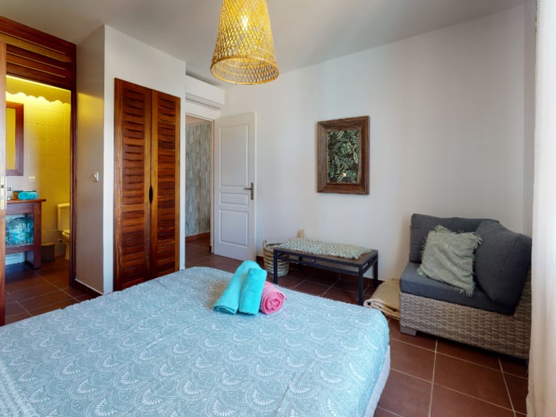 Vente appartement Sainte anne 399000€ - Photo 8