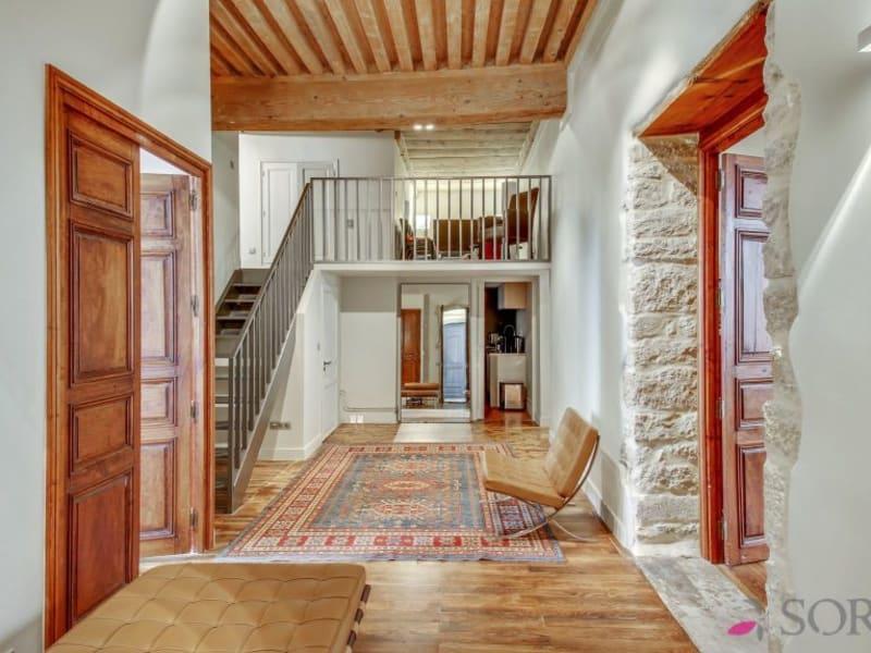 Vente de prestige appartement Lyon 1er 1150000€ - Photo 1