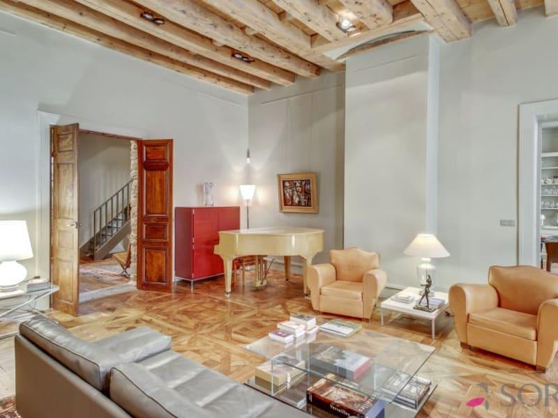 Vente de prestige appartement Lyon 1er 1150000€ - Photo 4