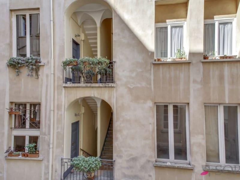 Vente de prestige appartement Lyon 1er 1150000€ - Photo 12