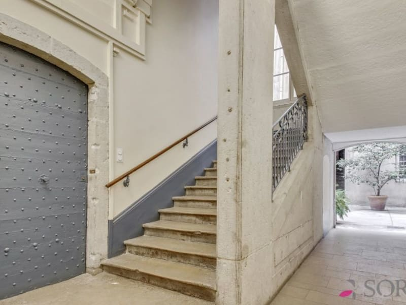 Vente de prestige appartement Lyon 1er 1150000€ - Photo 13