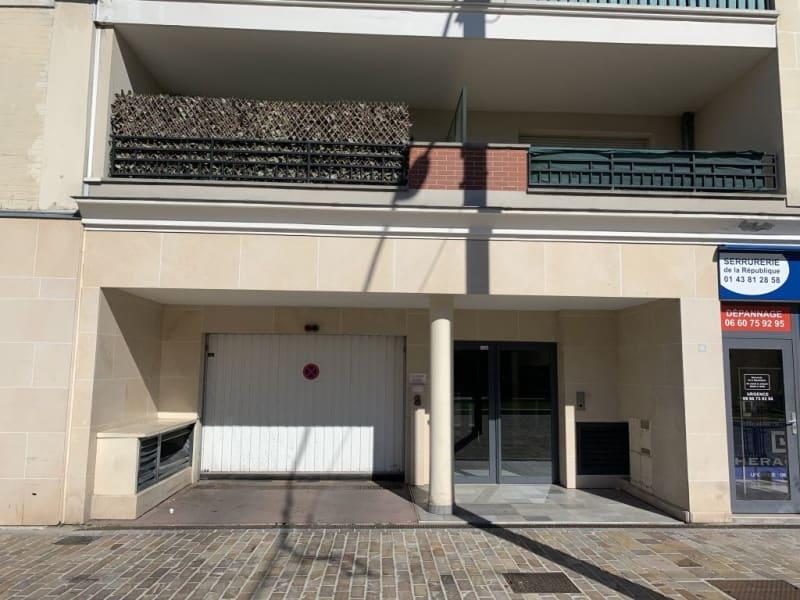 Sale apartment Livry gargan 220000€ - Picture 1