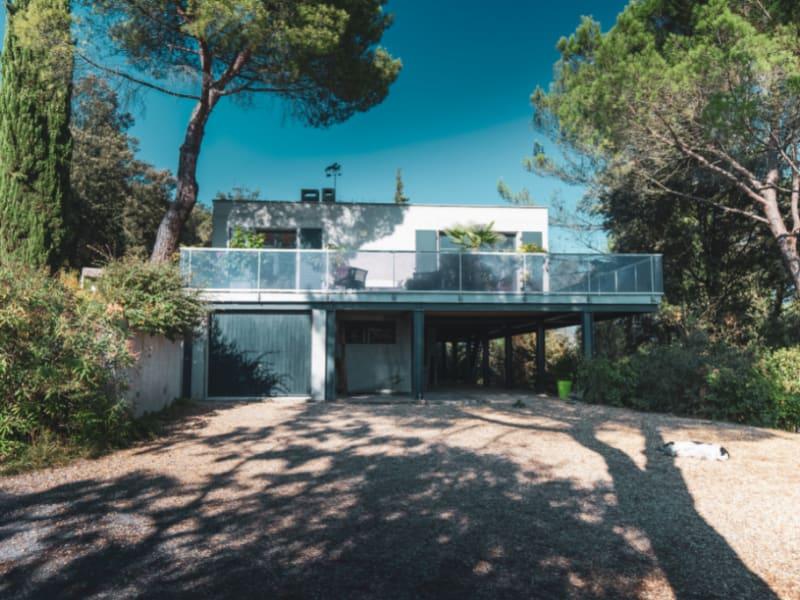 CARCASSONNE - LIMOUX  - VILLA D'ARCHITECTE  247m²  AVEC TERRAIN