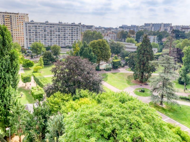 Sale apartment Vanves 498000€ - Picture 1