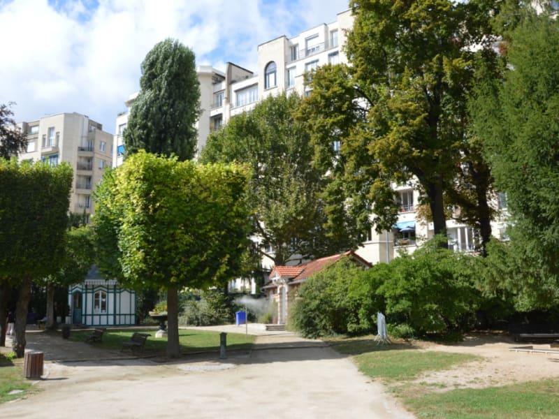 Sale apartment Vanves 498000€ - Picture 2
