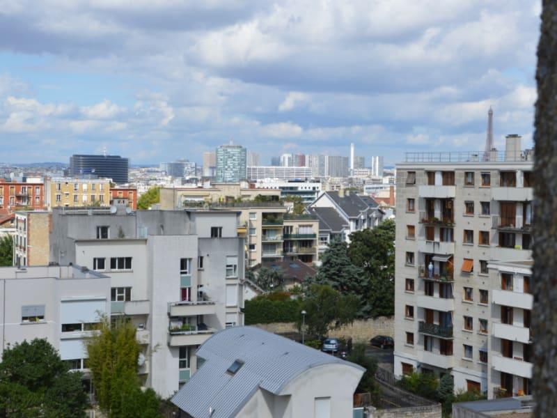 Sale apartment Vanves 498000€ - Picture 3