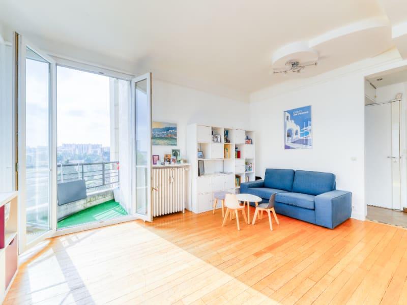 Sale apartment Vanves 498000€ - Picture 4