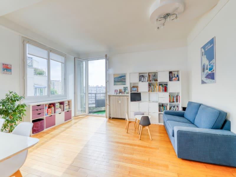 Sale apartment Vanves 498000€ - Picture 6