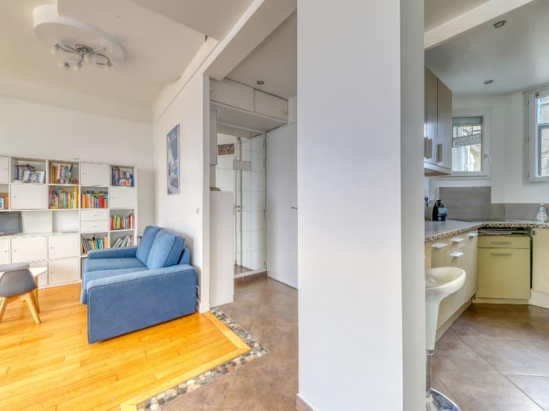 Sale apartment Vanves 498000€ - Picture 8