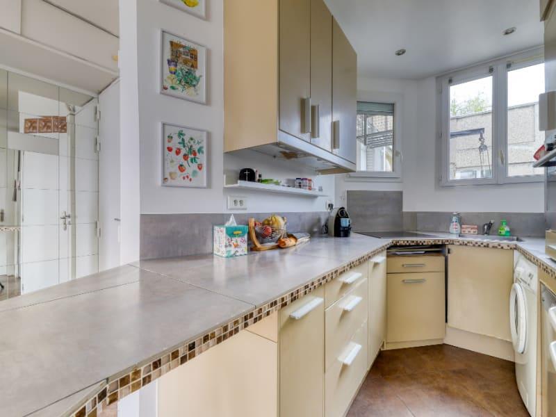 Sale apartment Vanves 498000€ - Picture 9