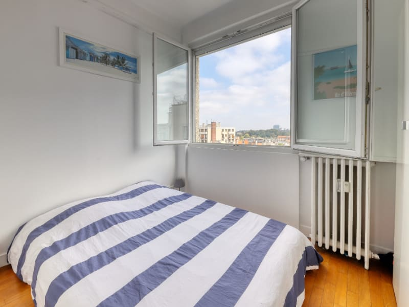 Sale apartment Vanves 498000€ - Picture 10