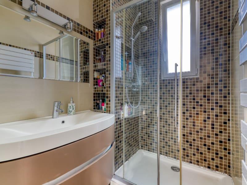 Sale apartment Vanves 498000€ - Picture 12