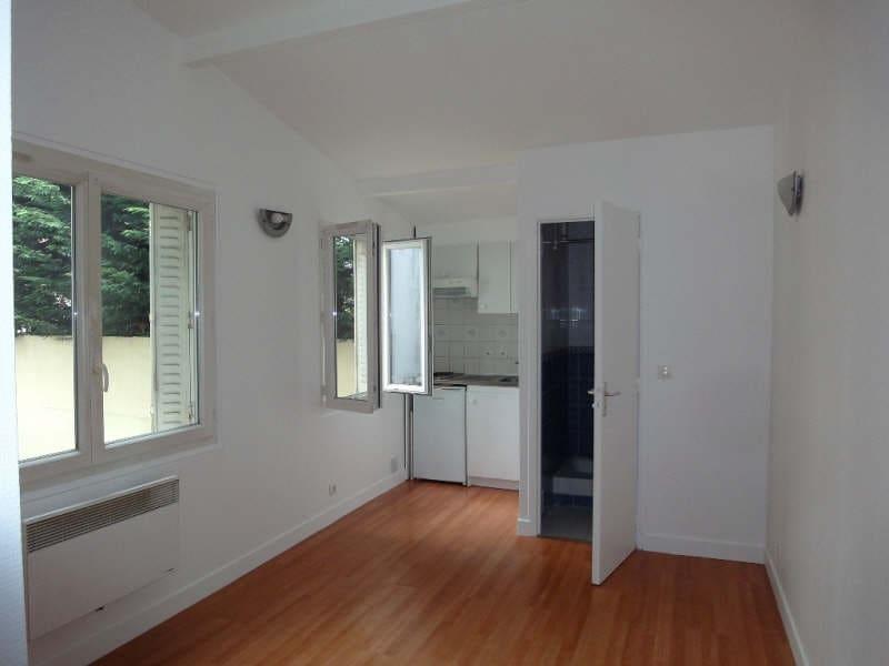 Maisons Laffitte - 1 pièce(s) - 18 m2 - Rez de chaussée