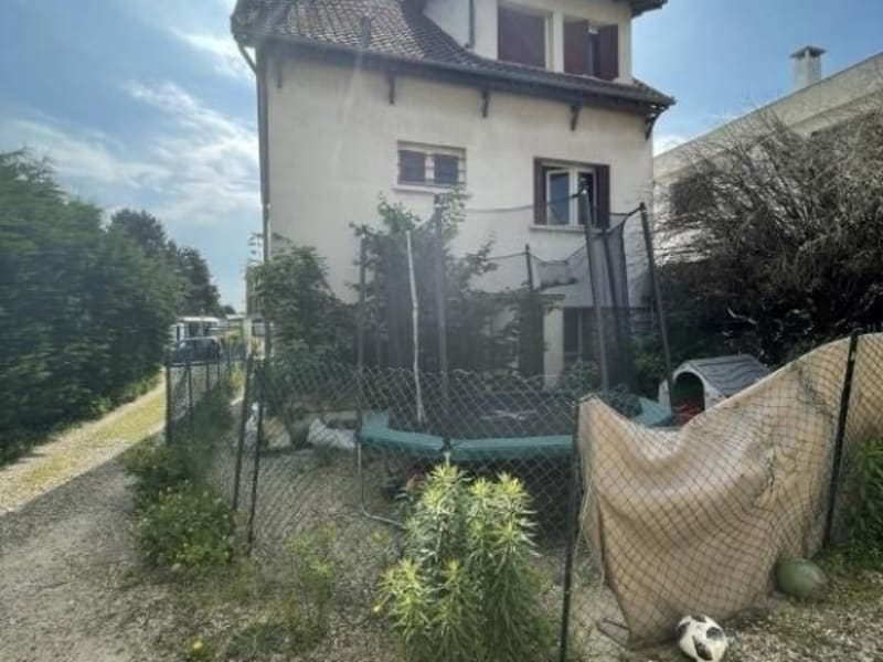 Vente maison / villa St brice sous foret 310000€ - Photo 1