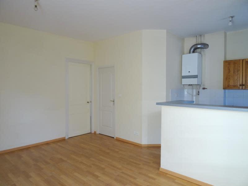 Rental apartment Roanne 485€ CC - Picture 1