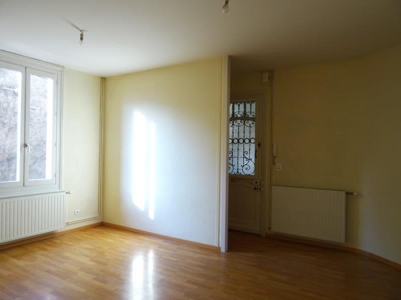 Rental apartment Roanne 485€ CC - Picture 3
