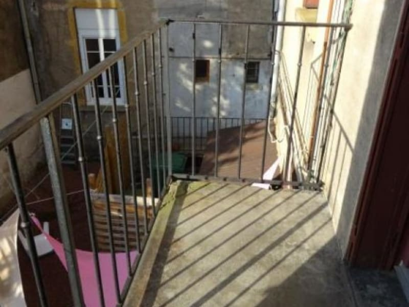 Rental apartment Roanne 485€ CC - Picture 10