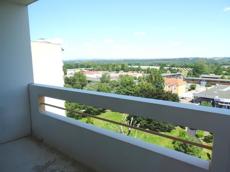 Rental apartment Roanne 620€ CC - Picture 1