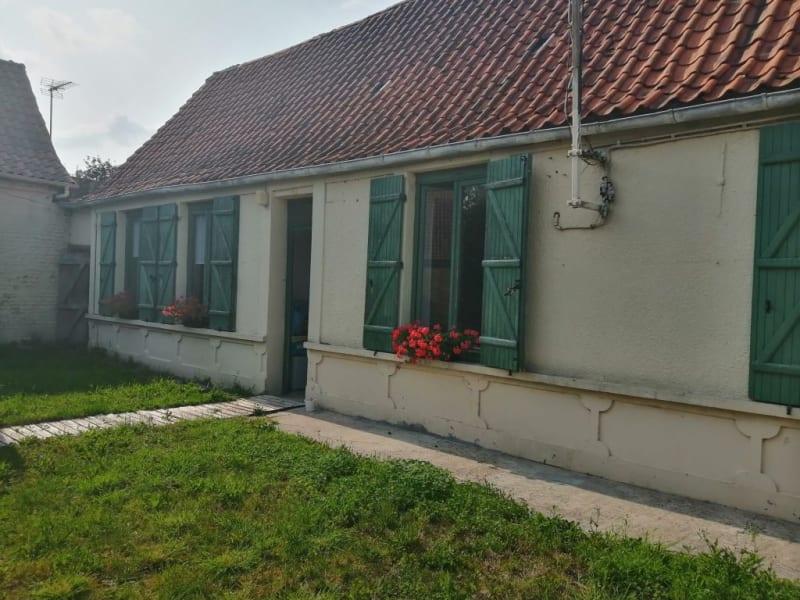 Salperwick - 6 pièce(s) - 114 m2