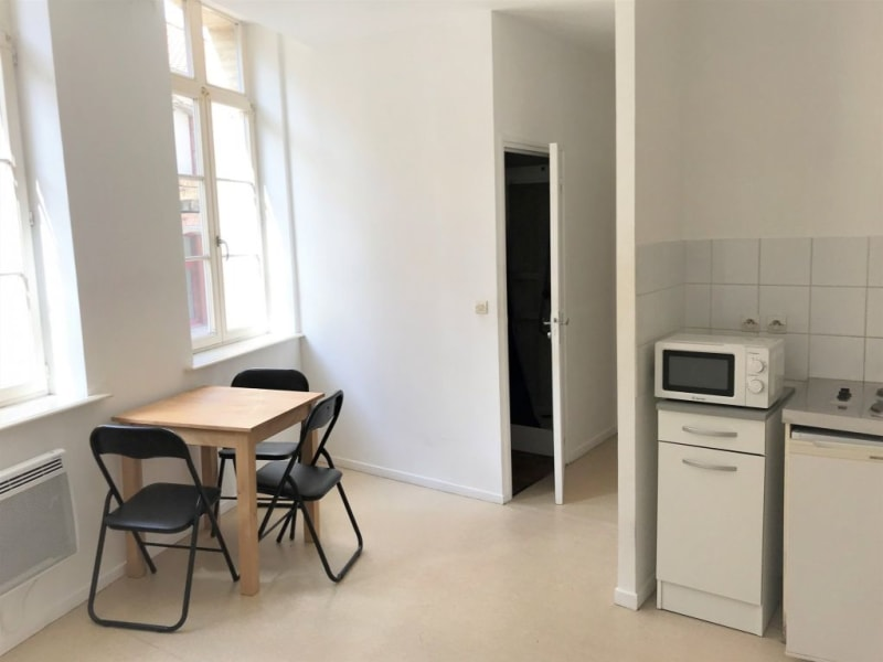 Sale building St omer 434700€ - Picture 8