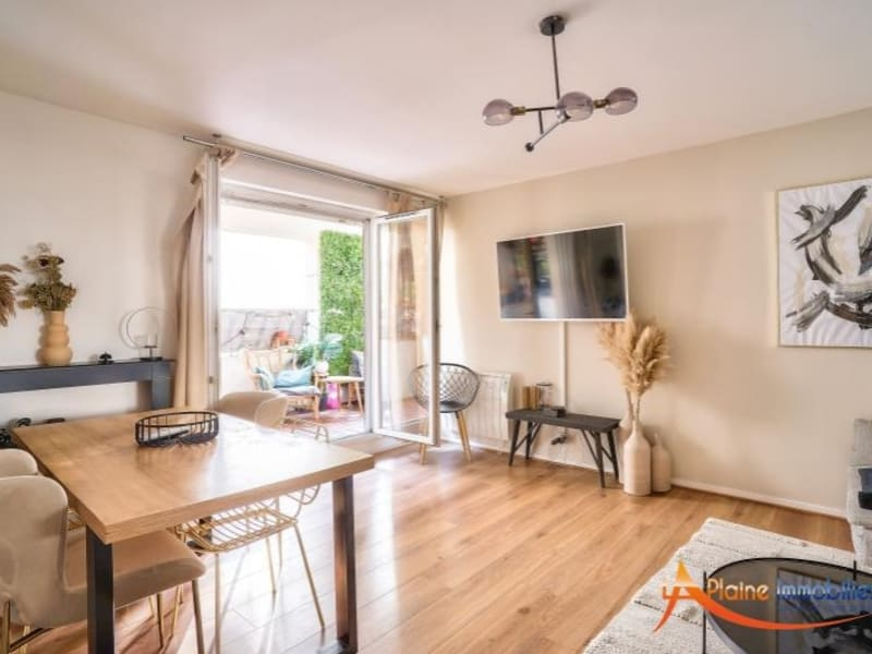Venta  apartamento La plaine st denis 410000€ - Fotografía 1