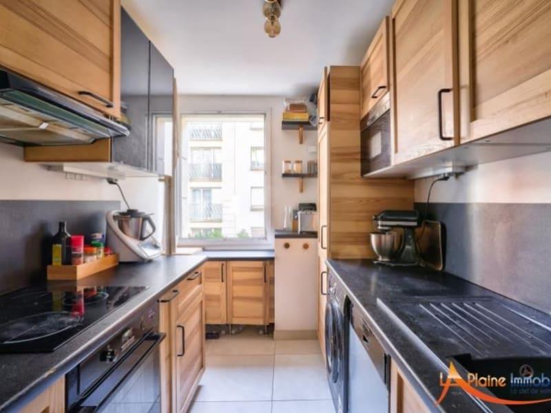 Venta  apartamento La plaine st denis 410000€ - Fotografía 5