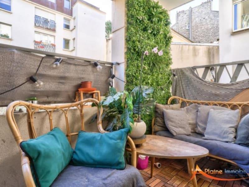 Venta  apartamento La plaine st denis 410000€ - Fotografía 11