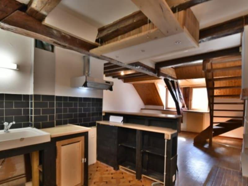 Vente appartement Besancon 129000€ - Photo 2
