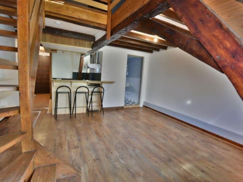 Vente appartement Besancon 129000€ - Photo 4