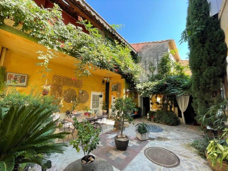 Sale house / villa Marsillargues 565000€ - Picture 6
