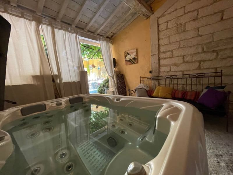 Sale house / villa Marsillargues 565000€ - Picture 11