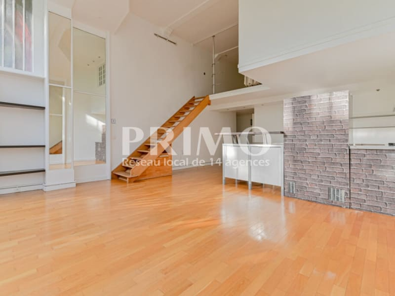 Vente appartement Bourg la reine 620000€ - Photo 3