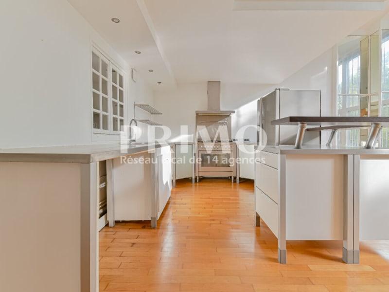 Vente appartement Bourg la reine 620000€ - Photo 4