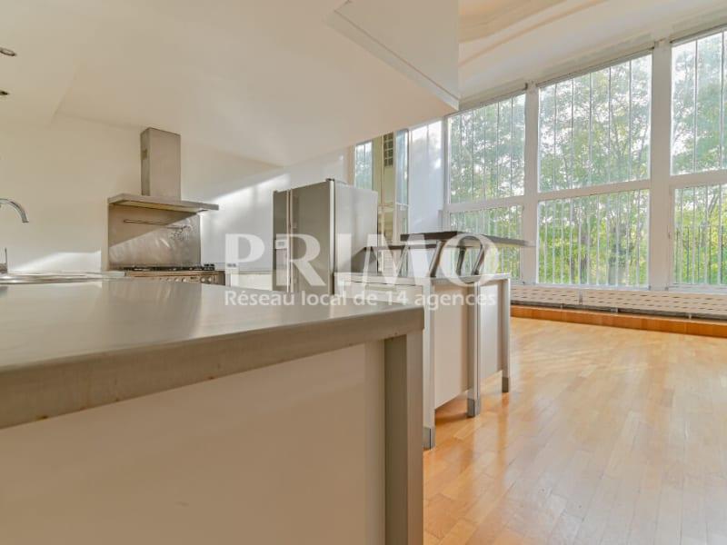 Vente appartement Bourg la reine 620000€ - Photo 5