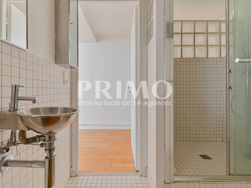 Vente appartement Bourg la reine 620000€ - Photo 7