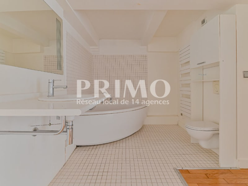 Vente appartement Bourg la reine 620000€ - Photo 8