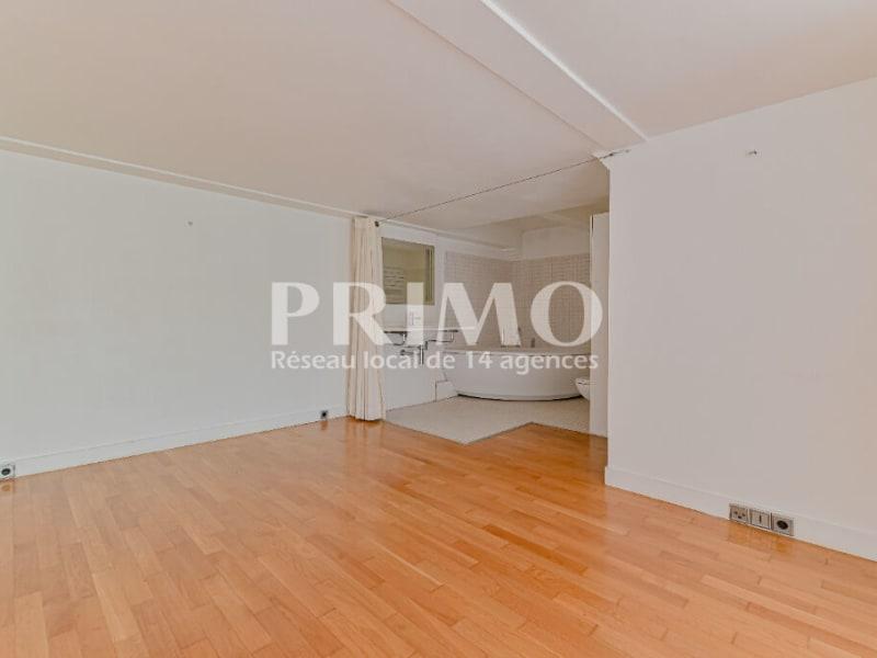 Vente appartement Bourg la reine 620000€ - Photo 9